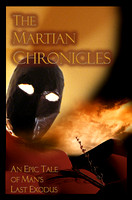 The Martian Chronicles - Movie Poster